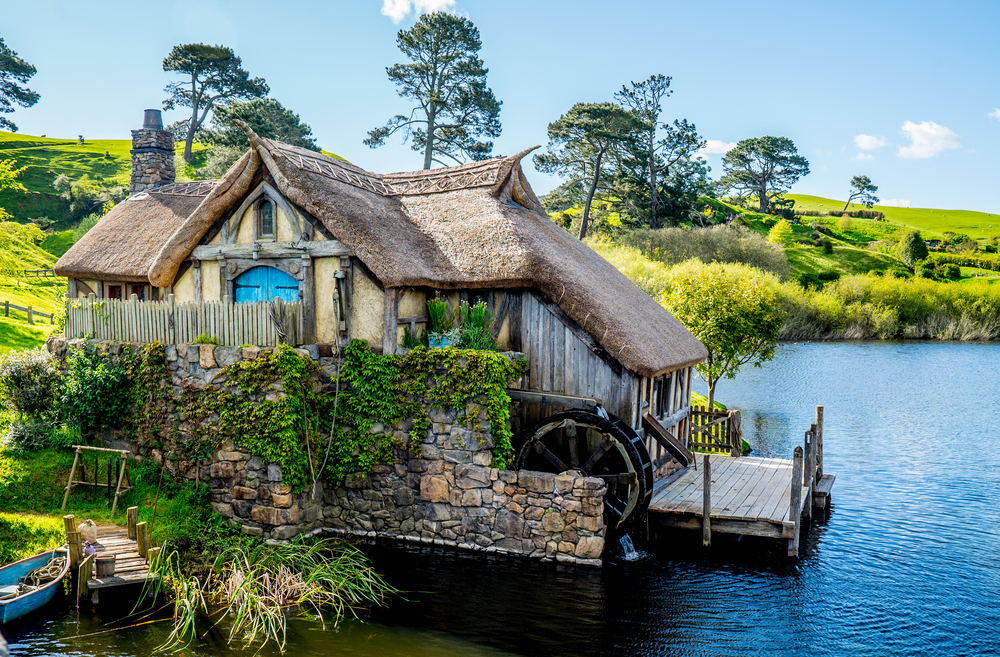 Страна гейзеров, хоббитов и овец: как спланировать поездку в Новую Зеландию