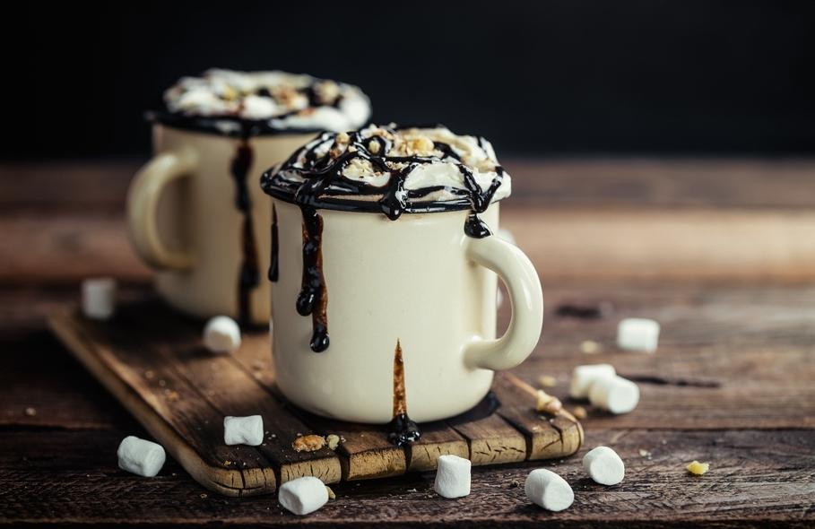 Кухни мира: рецепт гренландского кофе