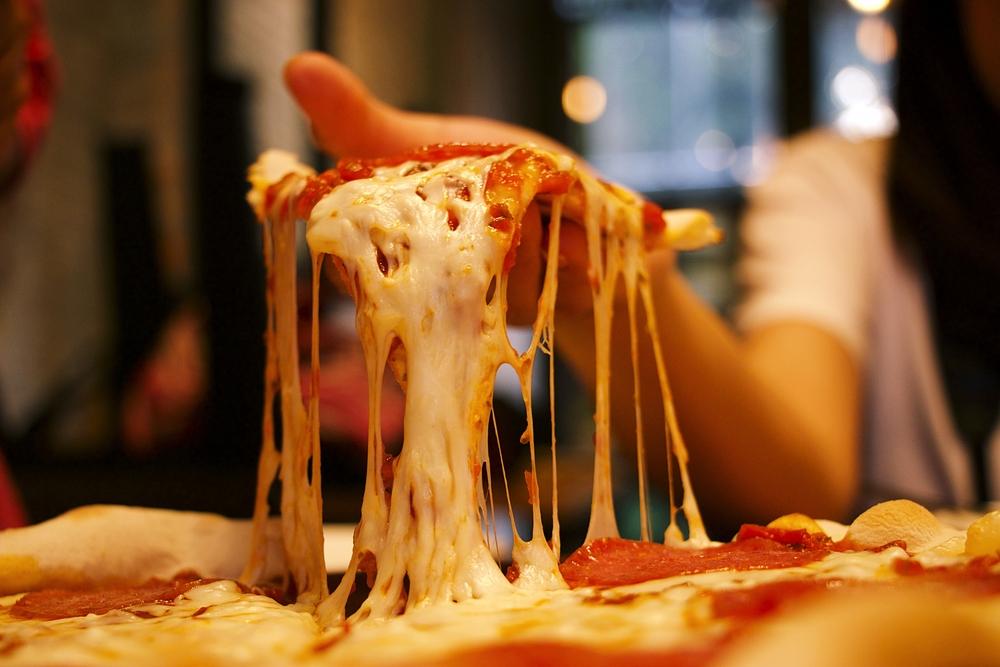 Пиццу назвали полезнейшим блюдом на завтрак