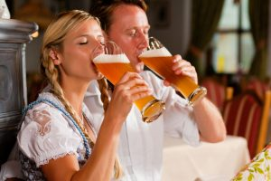 Германия поставила рекорд по пивоварням