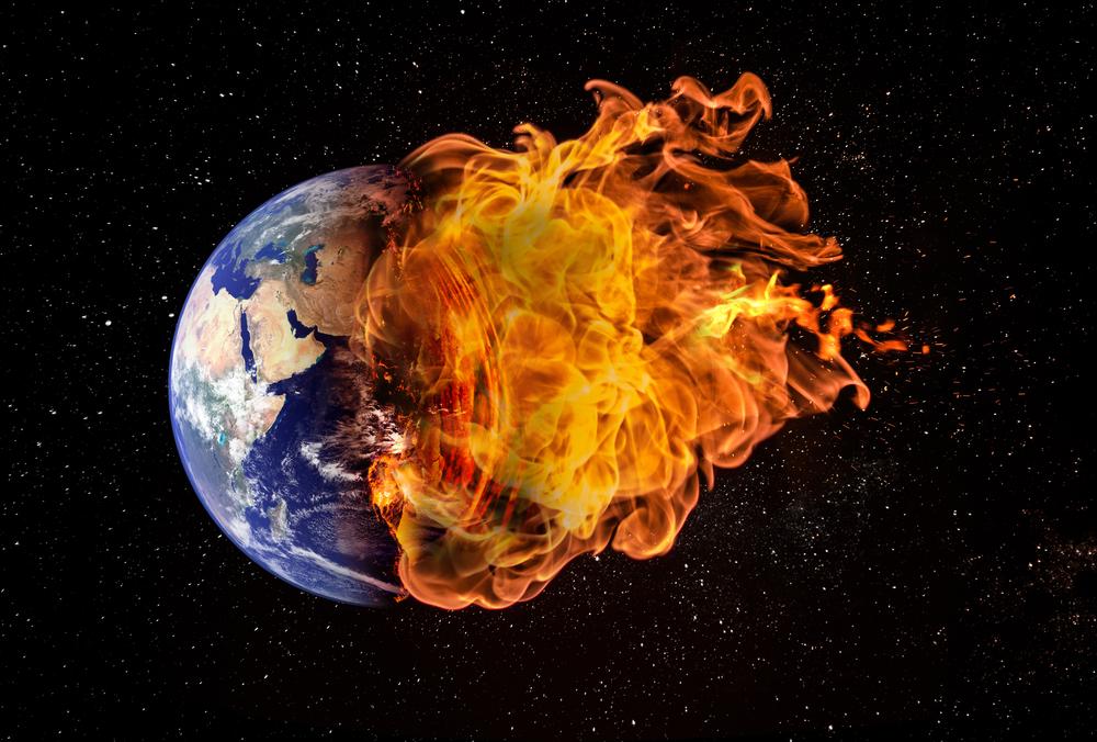 Апокалипсис уже был — ученые.Вокруг Света. Украина