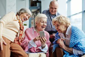 Почему долгожители сохраняют ясность мысли