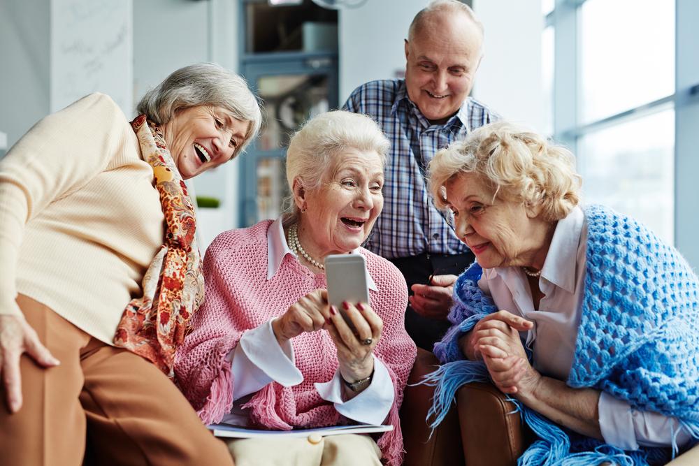 Почему долгожители сохраняют ясность мысли.Вокруг Света. Украина