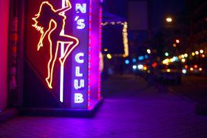На все деньги: норвежец потратил в стриптиз-клубе 5,5 тысяч евро