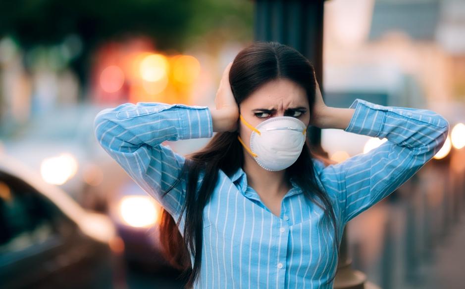 Шумовое загрязнение – невидимая угроза здоровью