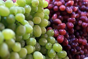 Ученые назвали виноград природным антидепрессантом