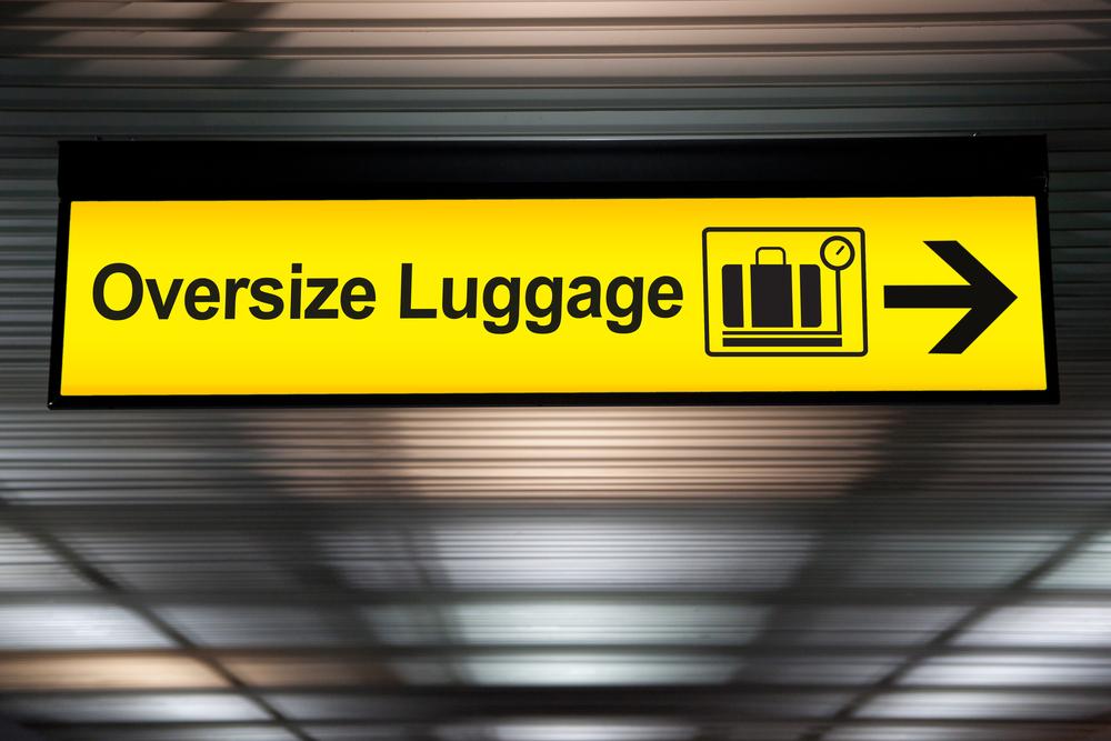 Лыжи, скрипка, акваланг: как возить в самолете негабаритный багаж