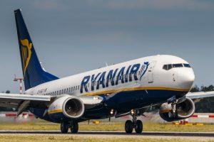 Ryanair передумал: компания выходит на украинский рынок