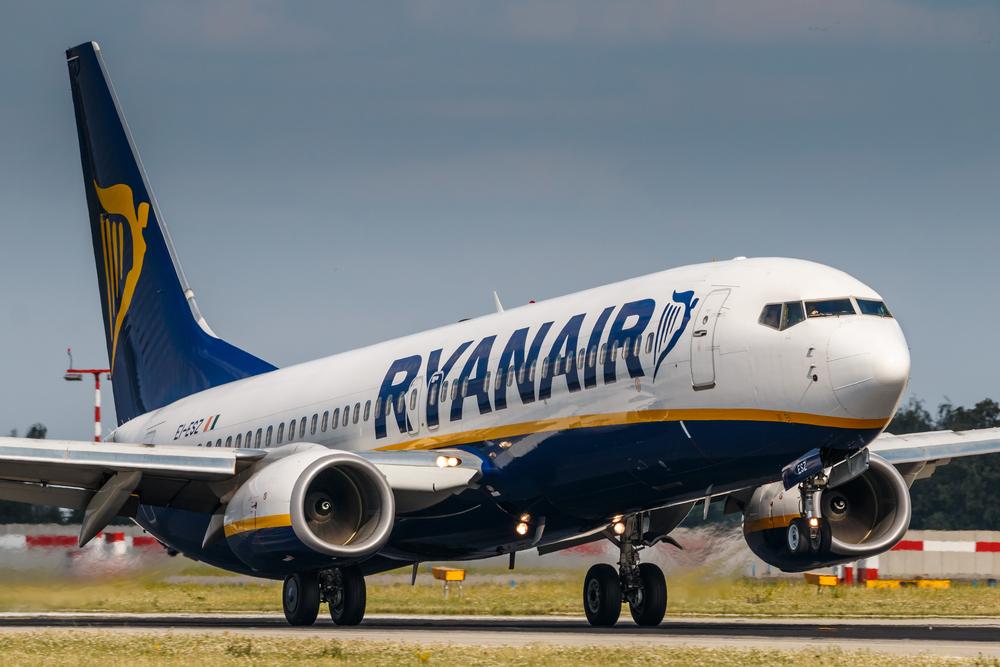 Ryanair передумал: компания выходит на украинский рынок.Вокруг Света. Украина