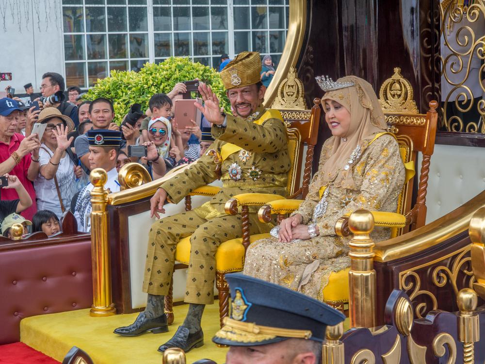 Национальный день в Брунее