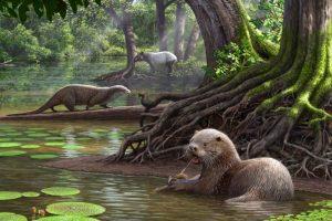 В метро Лос-Анджелеса нашли окаменелости гигантских млекопитающих
