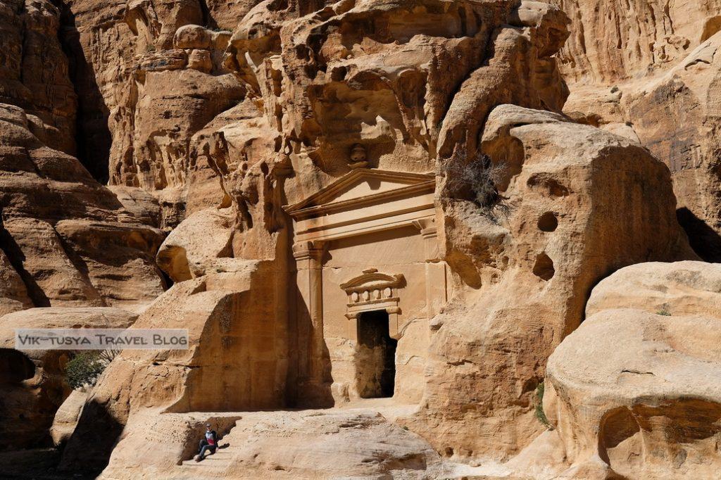 Маршрут, бюджет и малоизвестные места: как спланировать идеальное путешествие в Иорданию Маршрут, бюджет и малоизвестные места: как спланировать идеальное путешествие в Иорданию 14 6 1024x682