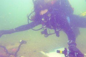 В Мексиканском заливе обнаружили подводное кладбище, которому 7000 лет