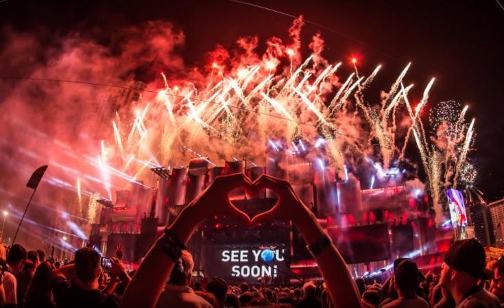 Топ-10 самых ожидаемых музыкальных фестивалей мира
