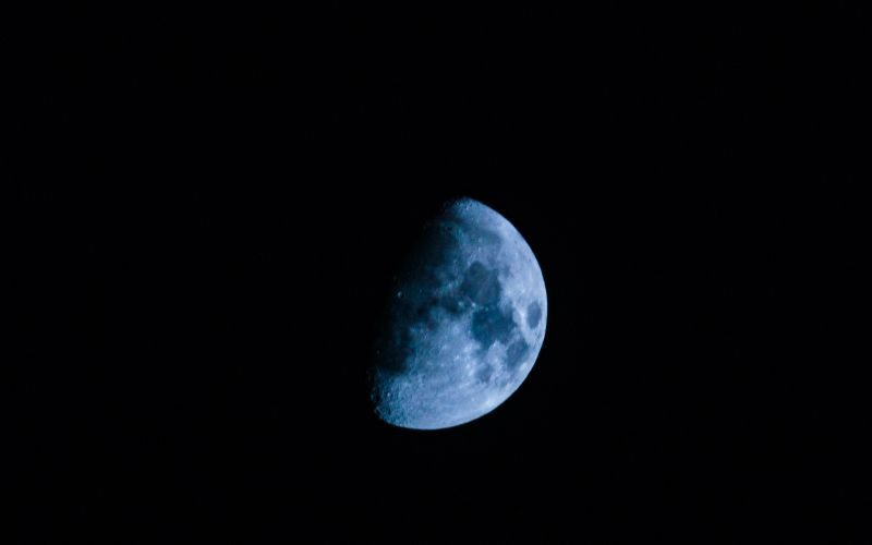 Когда украинцы смогут увидеть Голубую луну