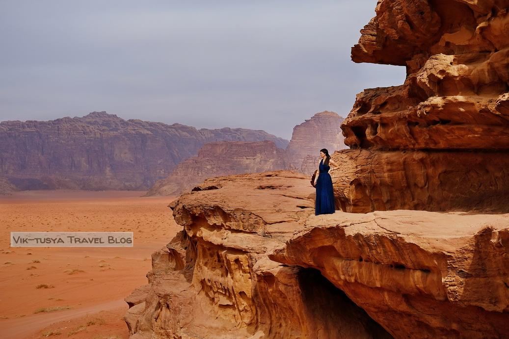 Маршрут, бюджет и малоизвестные места: как спланировать идеальное путешествие в Иорданию