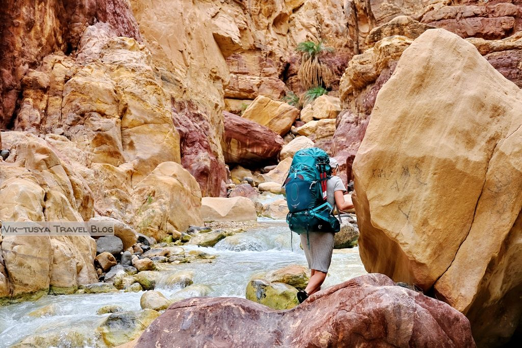 Маршрут, бюджет и малоизвестные места: как спланировать идеальное путешествие в Иорданию Маршрут, бюджет и малоизвестные места: как спланировать идеальное путешествие в Иорданию 20 5 1024x683