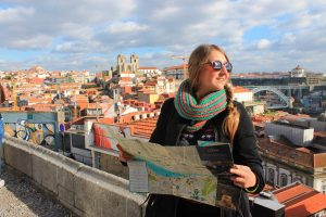 Азулежу, паштейш, карнавал и океан – приемы обольщения Порту