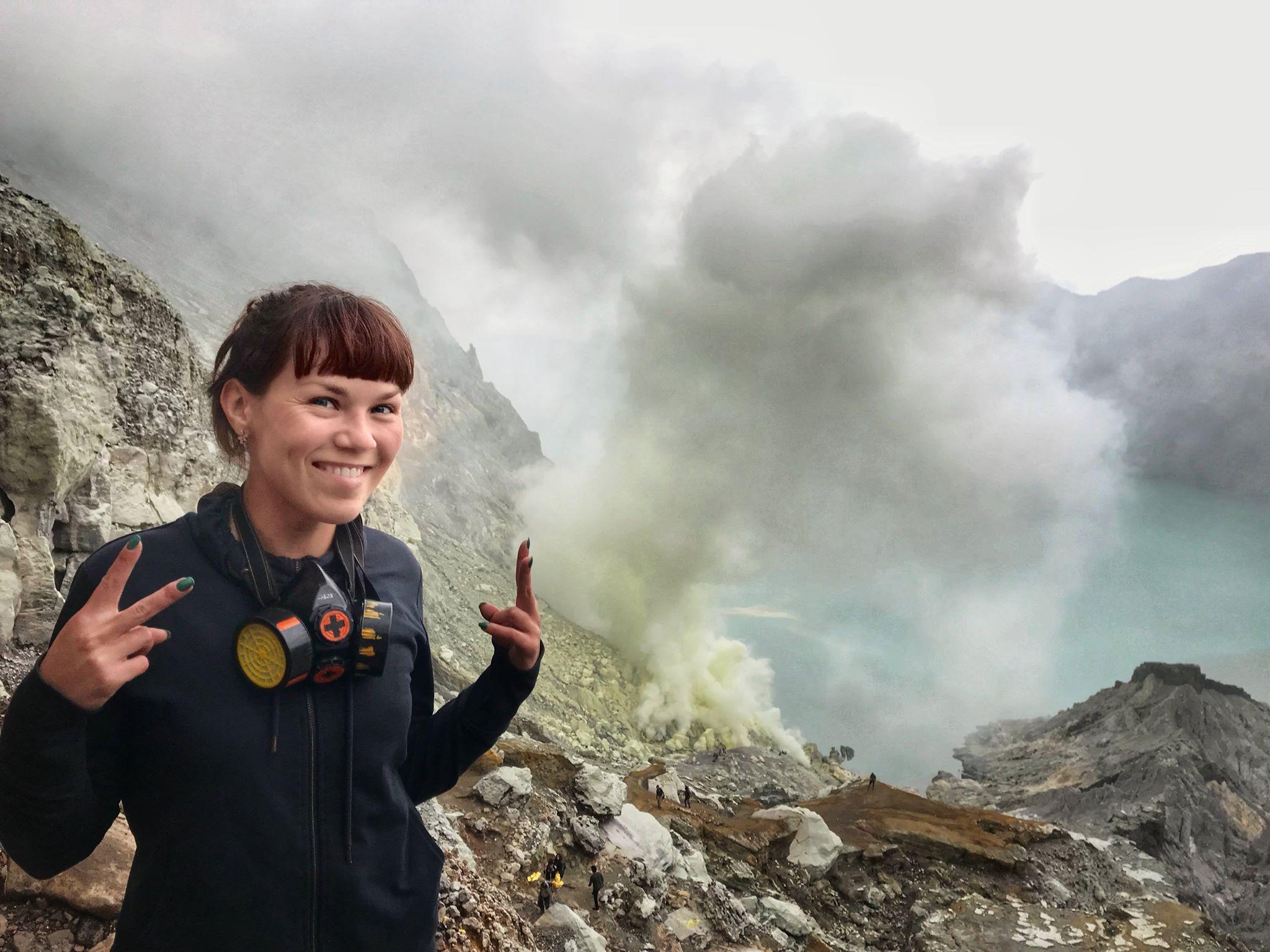 Запахло серой: ночной подъем на вулкан Иджен на острове Ява Запахло серой: ночной подъем на вулкан Иджен на острове Ява 29693020 1979885675661836 584432442 o