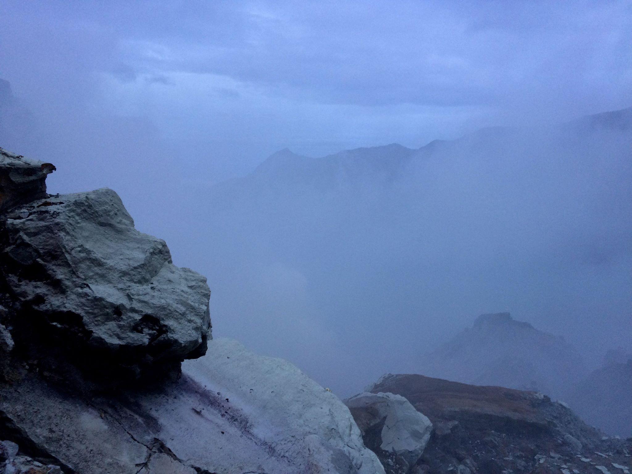 Запахло серой: ночной подъем на вулкан Иджен на острове Ява Запахло серой: ночной подъем на вулкан Иджен на острове Ява 29694084 1979885642328506 1166563817 o