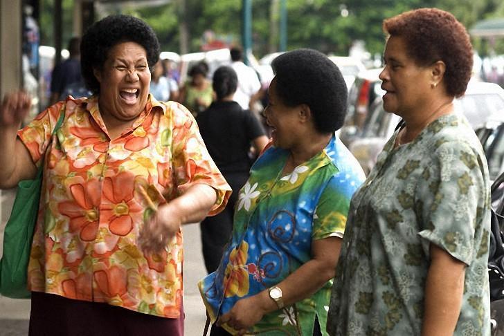 ТОП-10 стран, где ценятся толстые женщины ТОП-10 стран, где ценятся толстые женщины 3 15