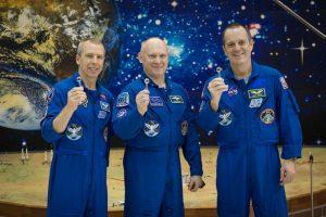 NASA покажет в прямом эфире запуск корабля и стыковку с МКС