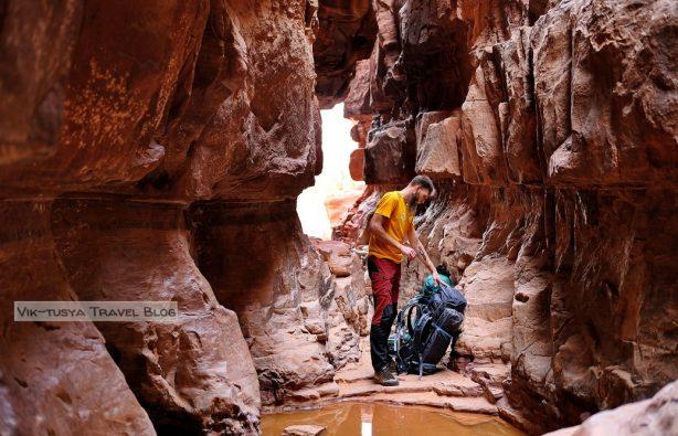 Маршрут, бюджет и малоизвестные места: как спланировать идеальное путешествие в Иорданию Маршрут, бюджет и малоизвестные места: как спланировать идеальное путешествие в Иорданию 7 12 614x395