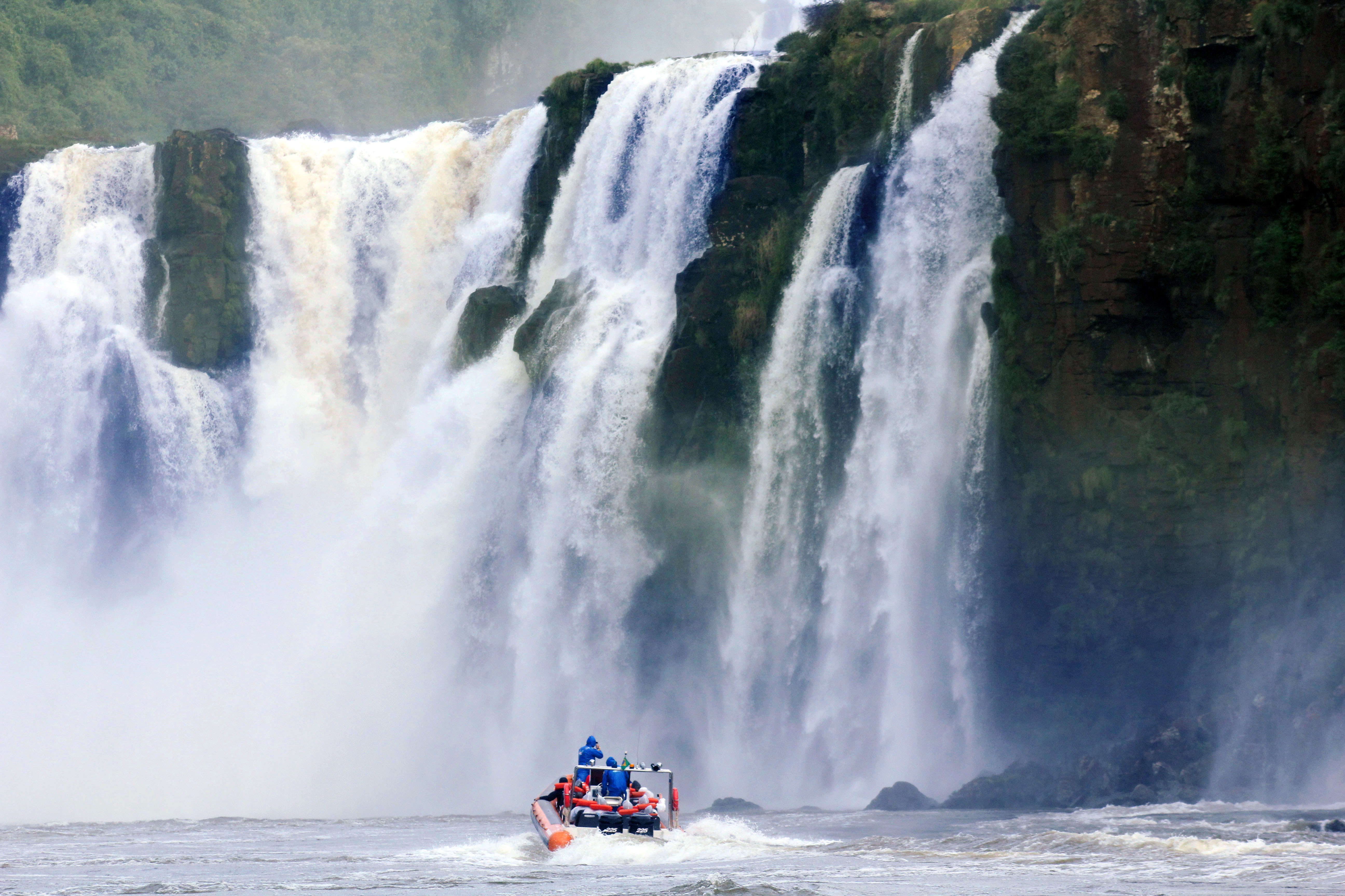 Бразилии Туры бразилия 7 чудес Бразилии: чем удивляет эта страна Foto 4