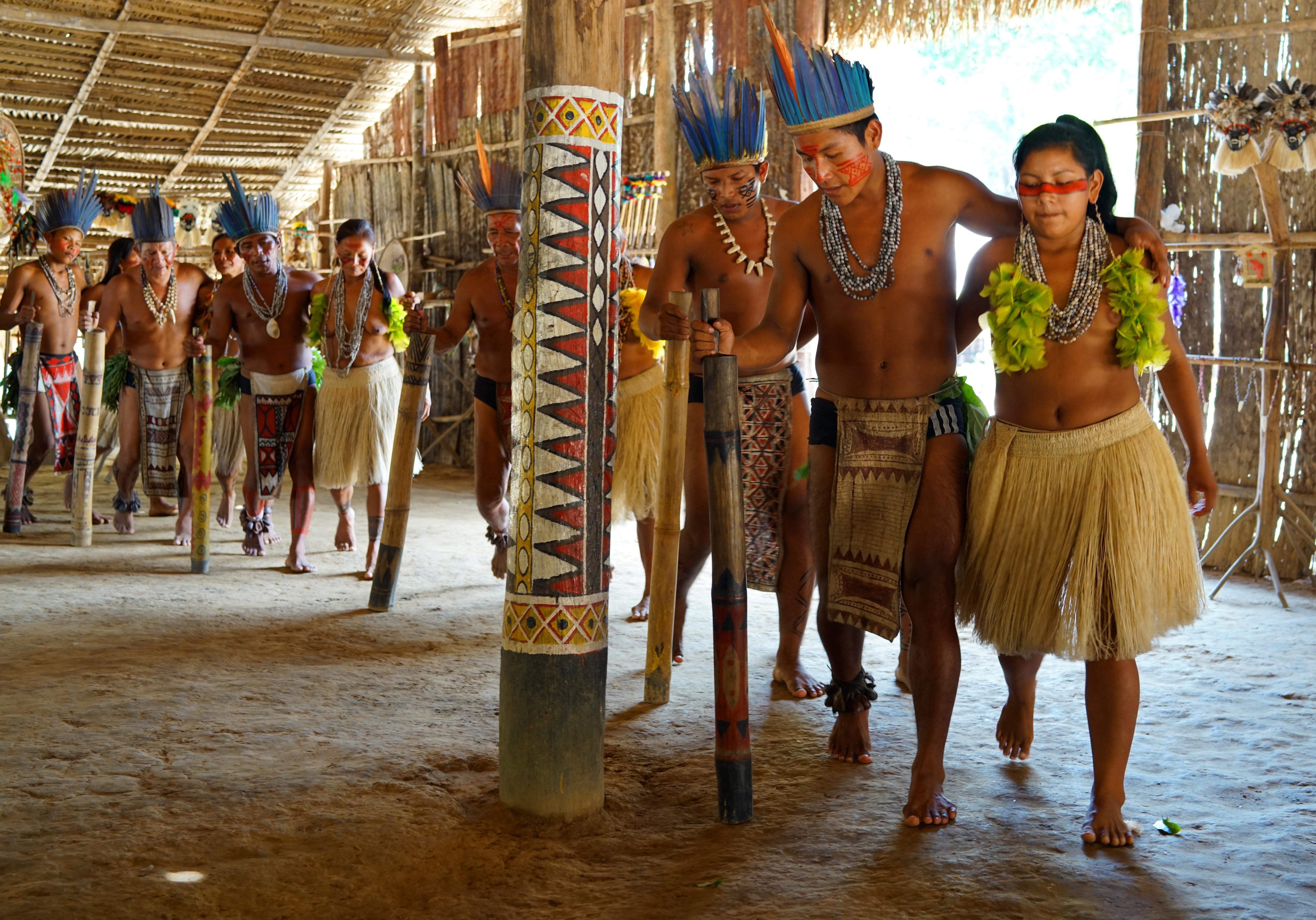 Бразилии Туры бразилия 7 чудес Бразилии: чем удивляет эта страна Foto 7