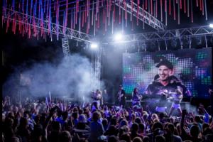 Фестиваль May Fest в отелях Rixos в Турции соберет звезд