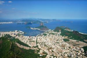 7 чудес Бразилии: чем удивляет эта страна