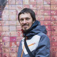 Сергей Мисюра