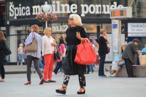 Загреб: город для сладкого ничегонеделания