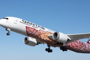 Состоялся первый беспосадочный перелет из Австралии в Британию