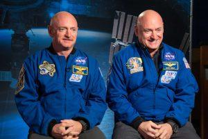 Космос вреден для здоровья — NASA