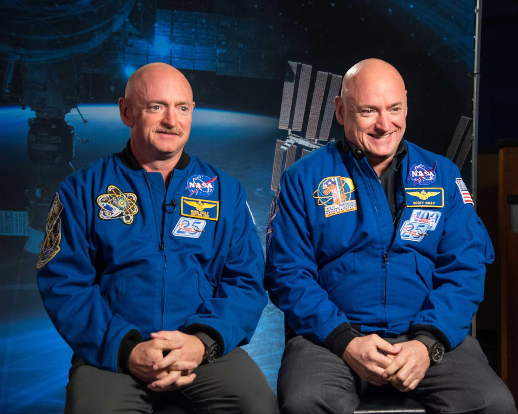 Космос вреден для здоровья — NASA.Вокруг Света. Украина