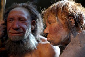 Пещерные люди умели сострадать ближнему: ученые