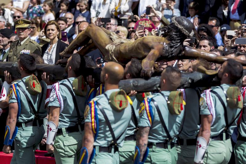 Без лица: как проходит Страстная неделя в Испании Без лица: как проходит Страстная неделя в Испании p 53455423
