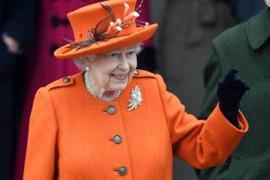 Королевский повар рассказал, что пьет и ест Елизавета II