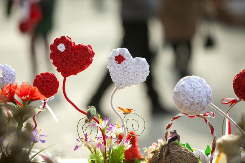 Мэрцишор и Баба Марта: как в Европе празднуют первый день весны Мэрцишор и Баба Марта: как в Европе празднуют первый день весны p 54159210