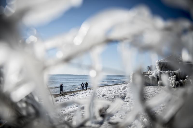 В 2050 году на Земле наступит малый ледниковый период: ученые