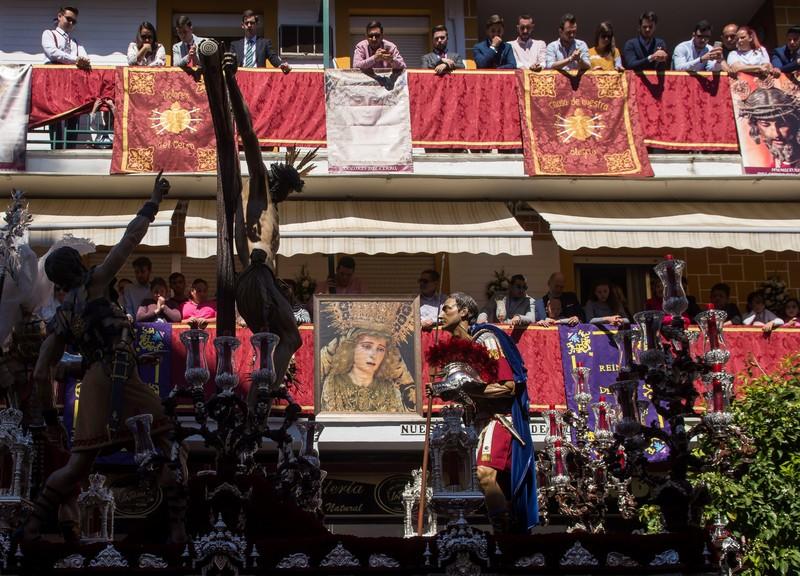 Без лица: как проходит Страстная неделя в Испании Без лица: как проходит Страстная неделя в Испании p 54227165