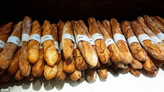 Французского пекаря оштрафовали на 3 тысячи евро за работу в выходной.Вокруг Света. Украина