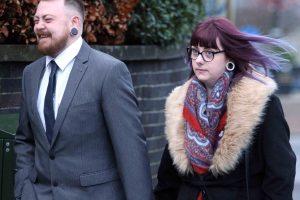 В Шотландии осудили хозяина «зигующего» мопса