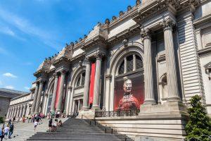 Метрополитен-музей выложил в сеть 400 тысяч экспонатов