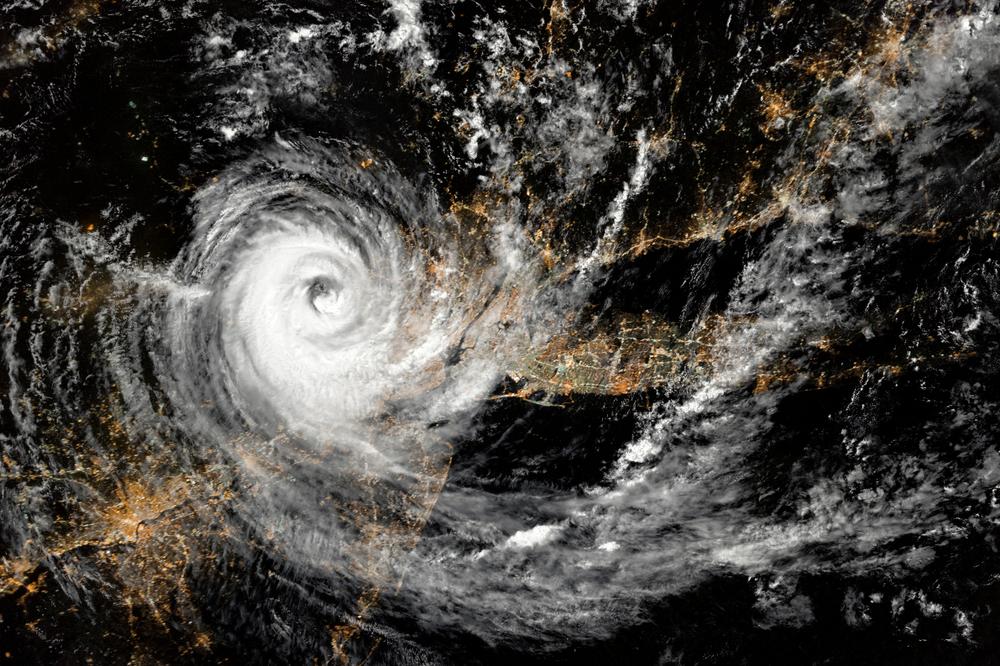 Норвежцы придумали, как остановить ураганы.Вокруг Света. Украина
