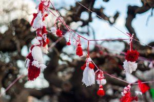 Мэрцишор и Баба Марта: как в Европе празднуют первый день весны