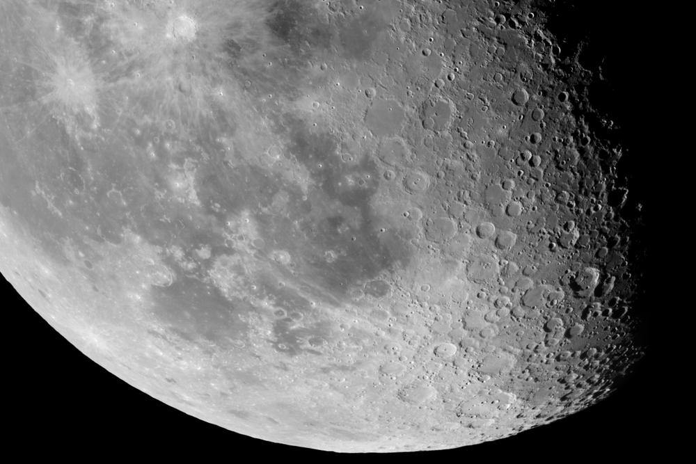 NASA показало, сколько мусора на Луне оставили люди
