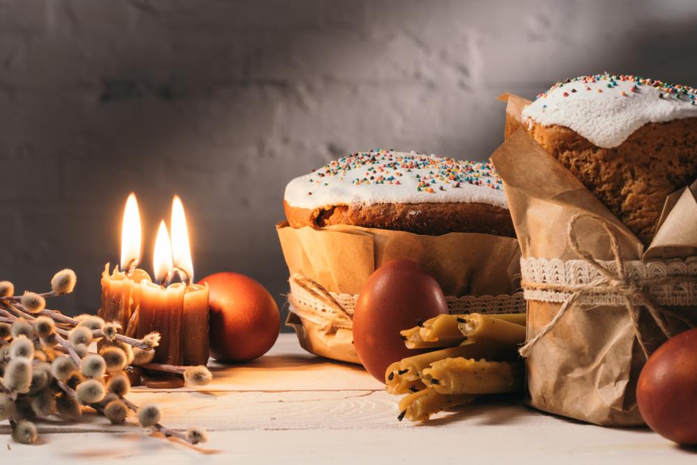 Великдень 2018: рецепт традиційної паски