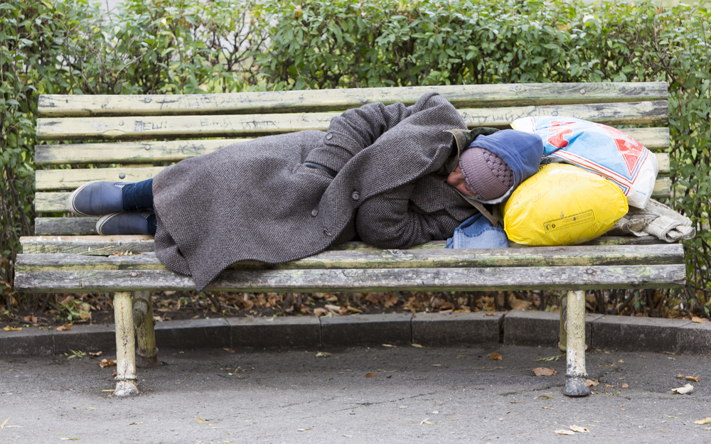 Почему в Финляндии нет бездомных?